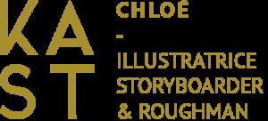 Chloe Kast