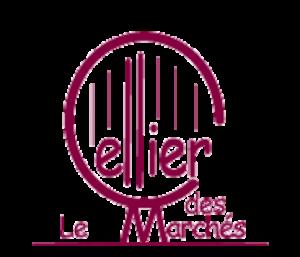 Logo Le Cellier des marchés